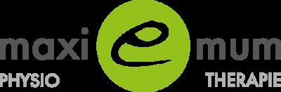 Logo Maxiemum Physiotherapie
